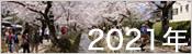 2021年桜ギャラリー